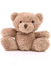 Soft Plush Teddy Matti