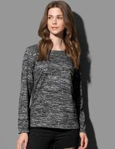 Knit Sweater Long Sleeve for women