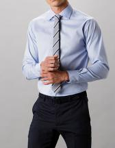 Men`s Classic Fit Executive Premium Oxford Shirt Long Sleeve