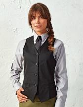 Ladies` Hospitality Waistcoat