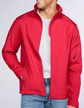 Hammer Unisex Softshell Jacket