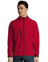 Men`s Softshell Jacket Relax