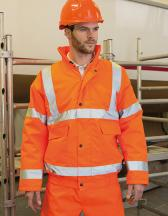 High Vis Winter Blouson