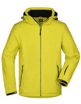 Men`s Wintersport Softshell