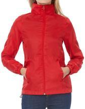 Wind jacket ID.601 / Women