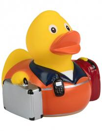Squeaky Duck Paramedic