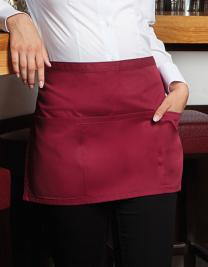 Waist Apron Basic with pocket