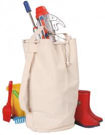 Canvas Sports Bag
