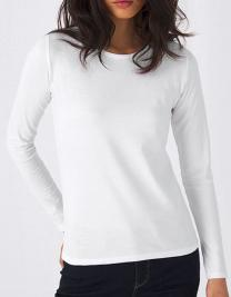 T-Shirt #E190 Long Sleeve / Women
