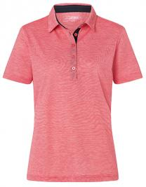 Ladies` Polo Bicolor