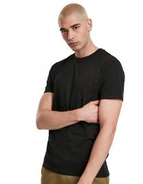Organic T-Shirt Round Neck