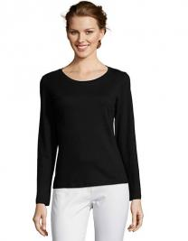 Women`s Long Sleeves-T Majestic