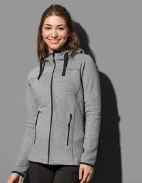 Active Power Fleece Jacket for women