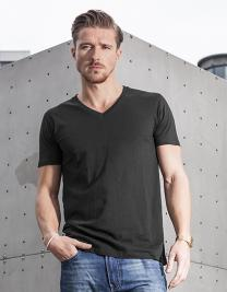 Light T-Shirt V-Neck