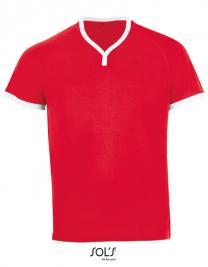 Short-Sleeved Shirt Atletico