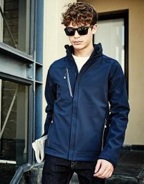 Apex Waterproof Breathable Softshell Jacket
