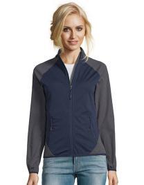 Rollings Women Softshell Jacket