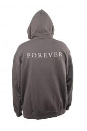 "Forever Premium Hooded Sweat-Jacket ""Forever"""