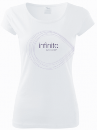 Forever infinite Damen T-Shirt