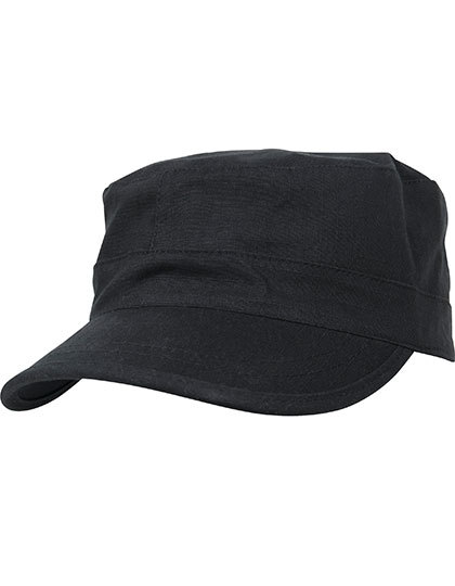 Adjustable Top Gun Ripstop Cap
