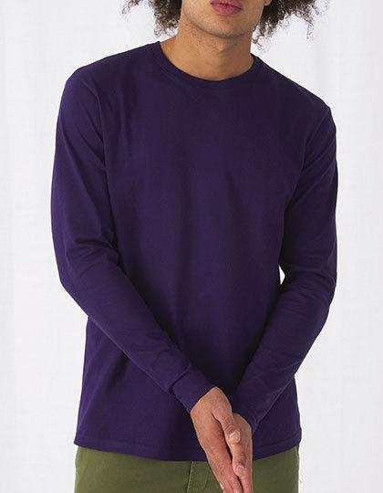 T-Shirt #E190 Long Sleeve / Unisex