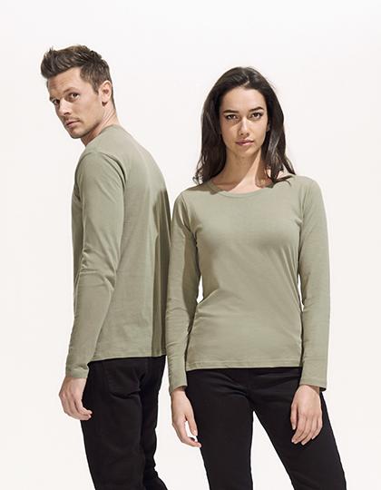 T-Shirt Monarch Longsleeve