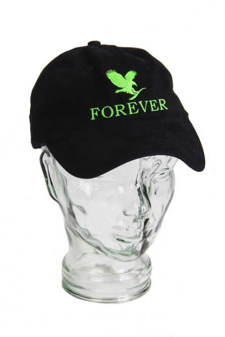 """Forever Cap """"Forever + Adler"""""""