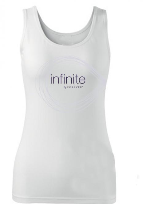 Forever infinite Damen Top