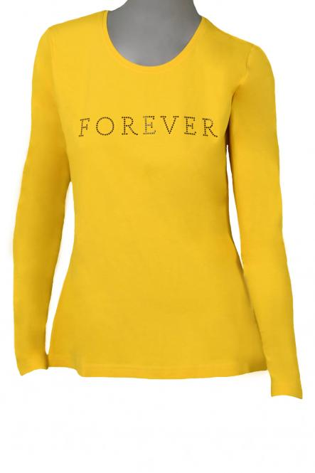 Forever SLIM Damen T-Shirt