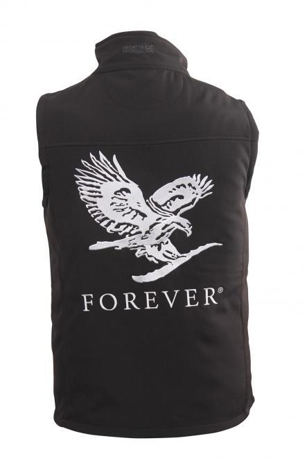 Forever Flux Softshell Bodywarmer