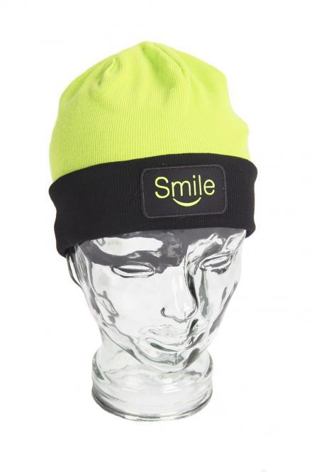 "Forever Extreme Hat ""Smile"""